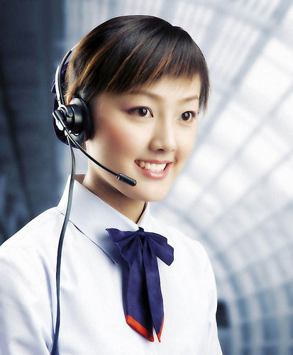 电话礼仪与客户沟通技