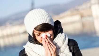 秋季怎样有效预防感冒 这些知识你不一定知道