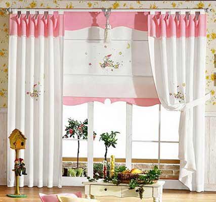 怎样选择窗帘的颜色 具体内容