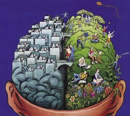 开发右脑的十种方式,