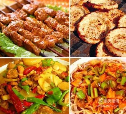国内有哪些好就看的美食节目 你需要学习了