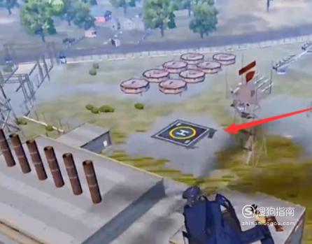 和平精英直升机必刷位置在哪 10个直升机必刷点 涨知识了
