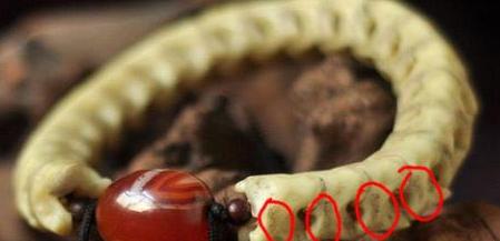 蛇骨手串怎么包浆 值得