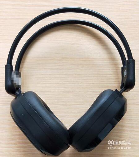 四级耳机怎么用