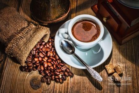 喝咖啡的时候容易犯什么错,专家详解