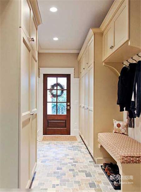 房子卫生间门正对入户门怎么办