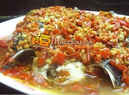 怎样做美味剁椒鱼头 值得一看
