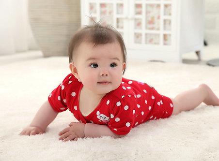 婴儿起热痱子怎么办_孩子起热痱子怎么办 这些知识你不一定知道 - 天晴经验网