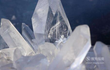 水晶的作用?如何保养水晶? 经验告诉你该这样