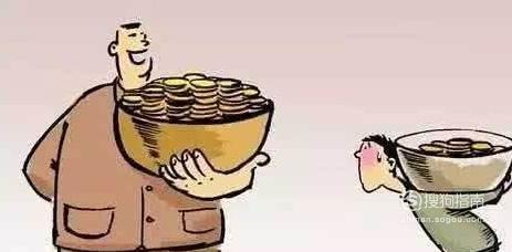为什么现在富人越来越富,穷人却越来越穷了?,又快又好