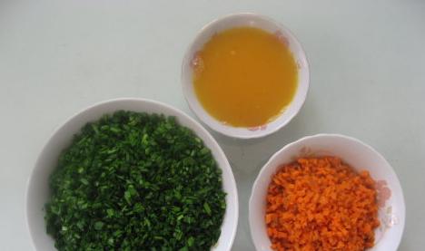 韭菜水饺馅的做法 专家详解