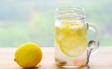 柠檬水的正确泡法,别再泡错了