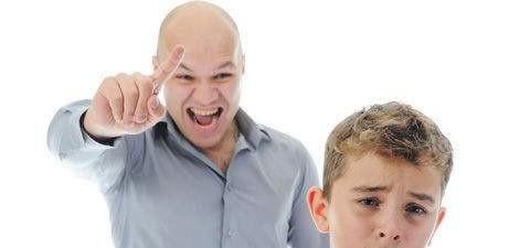经常打骂孩子会造成什