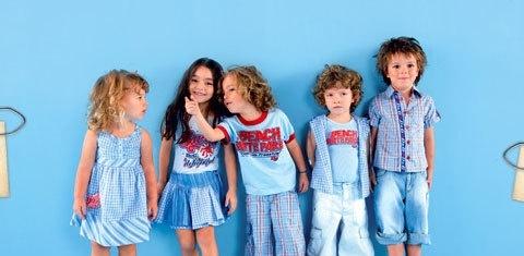什么牌子的童装好,童装十大品牌荟萃,值得一看