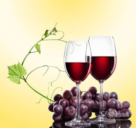 怎样在家里自酿葡萄酒 看完就知道