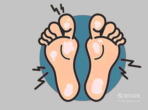 如何用最简单的方法治疗脚气,大师来详解