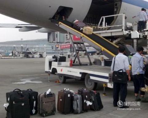 坐飞机可以带多少行李