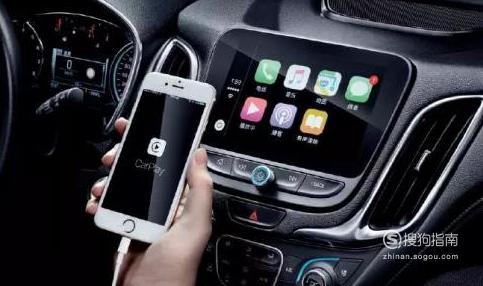 手机导航怎么和车连接,又快又好
