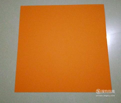纸盒子怎么做的 简单实用的正方形纸盒折法图解,你值得一看的技巧