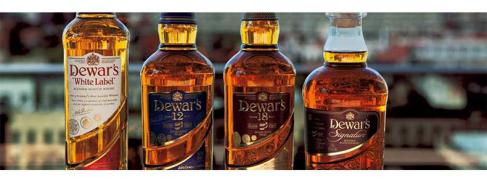 十大威士忌品牌,详情介绍