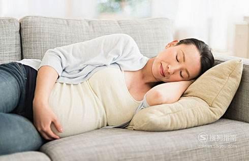 孕期经常做恶梦是怎么回事儿-会影响胎儿健康么 来研究下吧