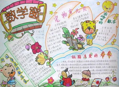 4.15全民国家安全教育日的手抄报怎么画?