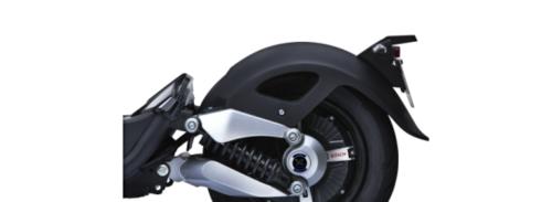 智能电动车的轮胎出问题了该怎么办?,涨知识了