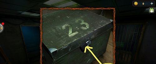 密室逃脱20巨人追踪(