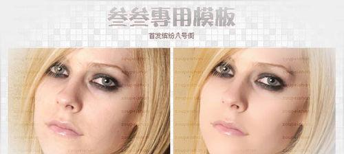 PS把人物头像图片转成油画效果,具体内容