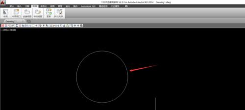 CAD中怎么等分圆 看完你