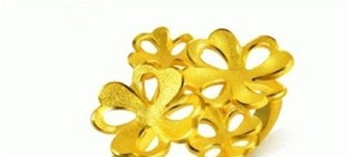 如何鉴别金银首饰的真伪 来看看吧