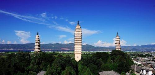 云南有哪些好玩的地方