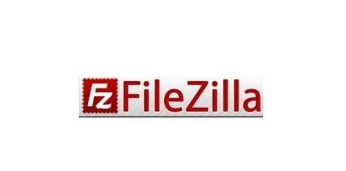 FileZilla使用基础教程,