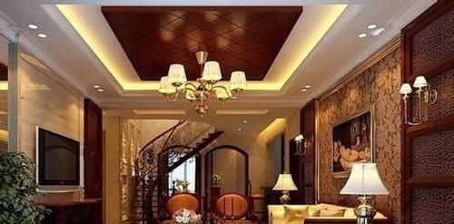 室内装修施工工艺流程大全 装修须知,来看看吧