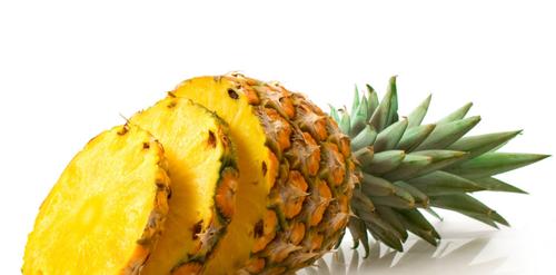 如何挑选好吃的菠萝,