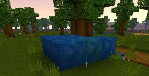 迷你世界蓝晶石块怎么获得 经验告诉你该这样