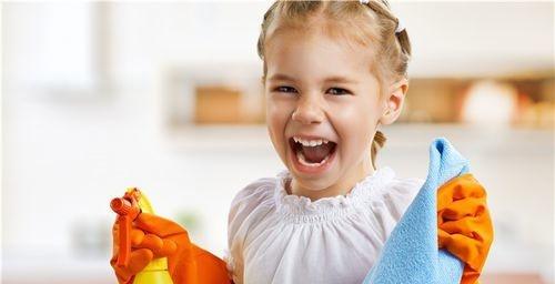 如何培养孩子成为有责任心的人,具体内容