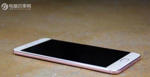 OPPOR9手机怎么截屏 原来