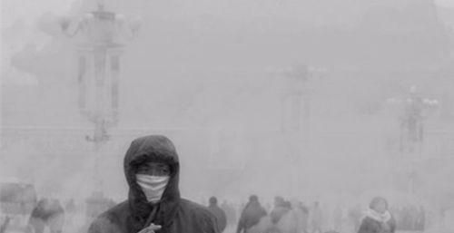 雾霾天气对人的危害,雾霾引起的咳嗽怎么办? 来充电吧