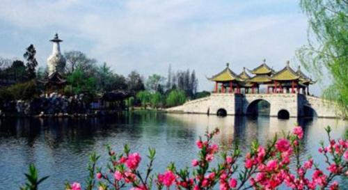 扬州旅游攻略三日游 这几步你要了解