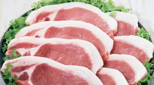 如何辨别注水猪肉 你值得一看的技巧