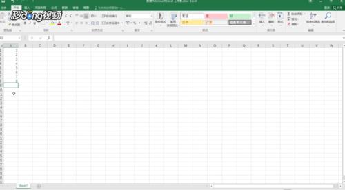 Excel如何隐藏行,大师