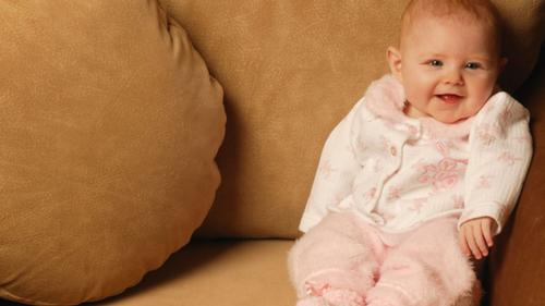 宝宝可能缺钙了的10大症状,来研究下吧
