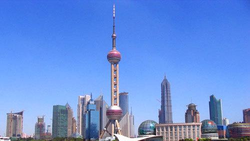 上海一日游攻略路线