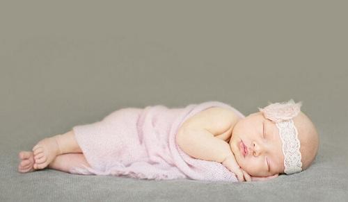 两个月的宝宝睡眠时间