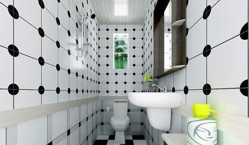 怎样去除厕所地砖污垢