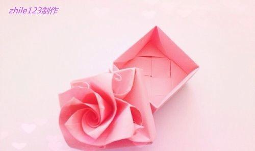 手工折纸制作:[23]一起