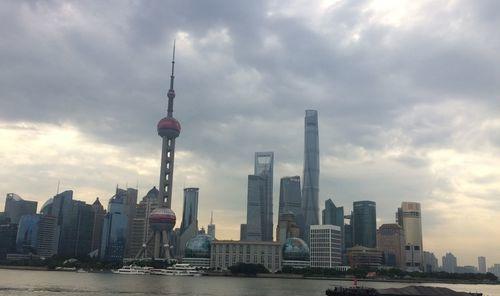 上海必去的景点,大师来详解
