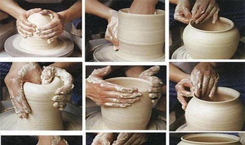 家长和孩子做陶艺需要注意哪些事项?,你需要学习了