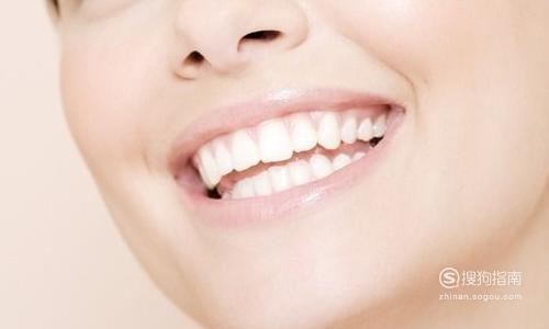 轻度氟斑牙怎么美白